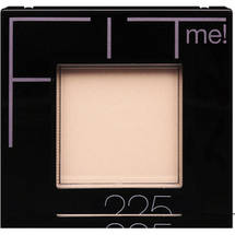 Maybelline New York Fit Me Powder Medium Buff 225