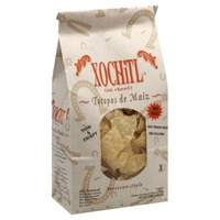Xochitl Corn Chips, White, Mexican Style