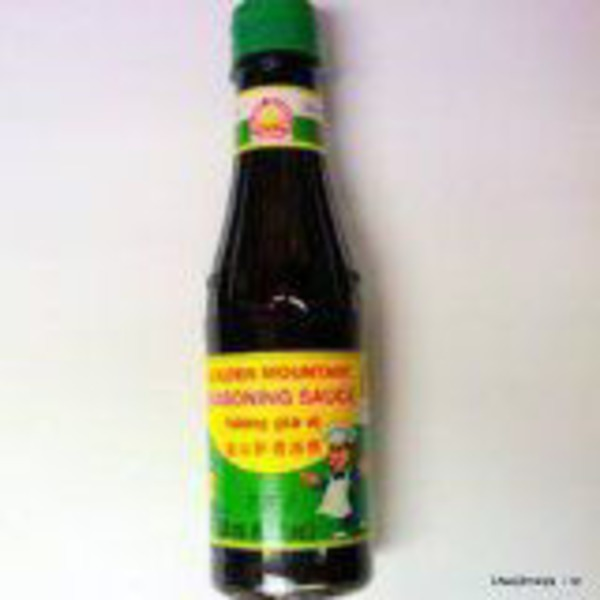 Golden Mountain Soybean Seasoning Sauce