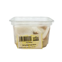 Whole Foods Market Cut Coconut