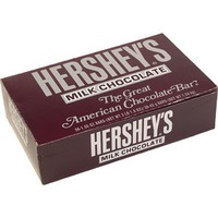 Hershey Milk Chocolate Bar