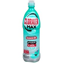 Cloralen Max Concentrated Bleach Gel