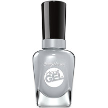 Sally Hansen Miracle Gel Nail Color Greyfitti 0.5 fl oz