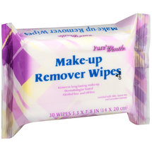 Pure'n Gentle Make-up Remover Wipes
