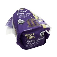 Silver Hills Bakery Omega Flax