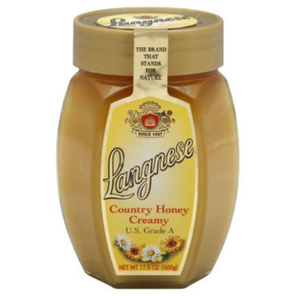 Langnese Honey, Country, Creamy
