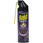 Raid Max Bed Bug & Flea Killer