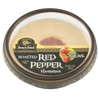 Sabra Roasted Red Pepper Hummus Dip