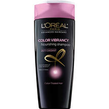 L'Oreal Paris Anti-Oxidant Color Vibrancy Nourishing Shampoo