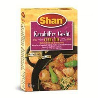 Shan Karahi/Fry Gosht Curry Mix