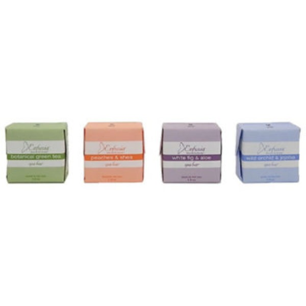 Enfusia Mini Travel Spa Bar