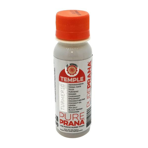 Pure Prana Pure Prana Elixir of Life Energy Shot