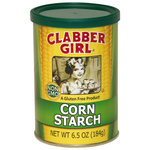 Clabber Girl Corn Starch