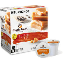 Keurig K-Cups Green Mountain Coffee