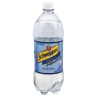 Schweppes Club Soda