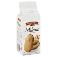 Pepperidge Farm Cookies Milano Orange Flavored Chocolate Cookies