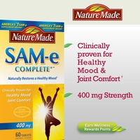 Nature Made Sam E Complete 400mg