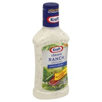 Kraft Salad Dressing Classic Ranch Dressing