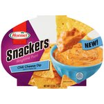 Hormel Snackers Chili Cheese Dip