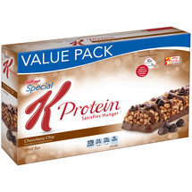 Kellogg's Special K Protein Chocolatey Chip Meal Bars