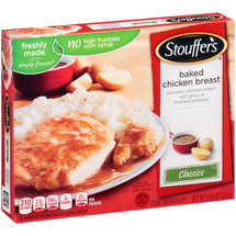 Stouffer's Classics Baked Chicken Breast