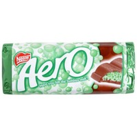 Aero Nestle Aero Bar Mint Chocolate