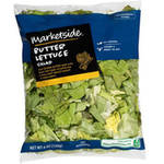 Marketside Butter Lettuce Salad