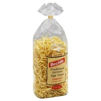 Bechtle Farmer Style Traditional German Egg Spaetzle Noodles