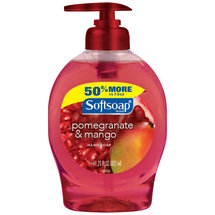 Softsoap Pomegranate & Mango Hand Soap