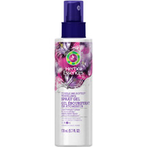 Herbal Essences Tousle Me Softly Violet Splash Spray Gel