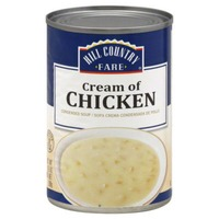 Hill Country Fare Condensed Cream Of Chicken Soup