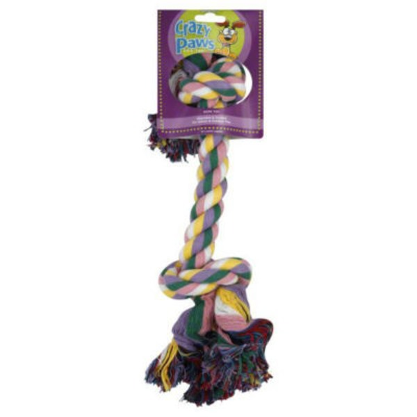Sergeant's Rope Toy