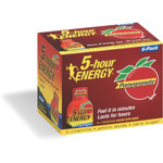 5-Hour Energy Pomegranate Dietary Supplement Drink 6 Ct/12 Fl Oz