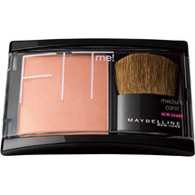 Maybelline Fit Me Blush Medium Coral