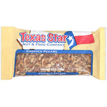 Texas Star Chopped Pecans
