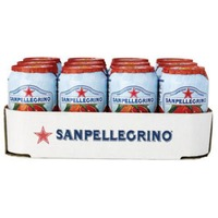 San Pellegrino Sparkling Blood Orange Soda