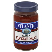 Atlantic Ave Co Seafood Cocktail Sauce