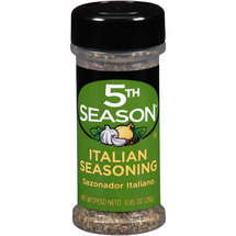 5th Season Italian Seasoning