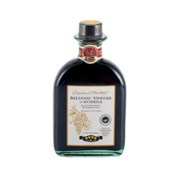 Central Market Balsamic Vinegar of Modena