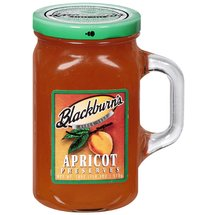 Blackburn's Apricot Preserves