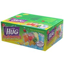 Little Hug Tropical Fruit Barrels