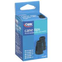 Carex Cane Tips