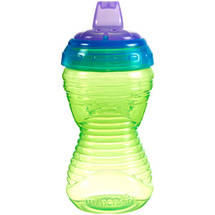 Mighty Grip Soft Spout Sippy Cup