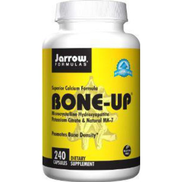 Jarrow Formulas Bone Up Superior Calcium Capsules