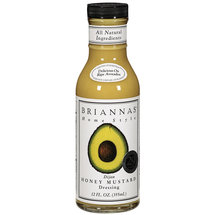 Brianna's Honey Dijon Mustard Dressing