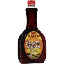 Country Kitchen Butter Syrup