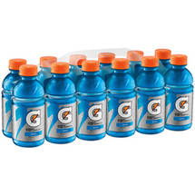 Gatorade All Stars Thirst Quencher Berry Sports Drink 12 Ct/144 Fl Oz