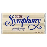 Hershey XL Symphony Candy Bar