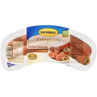 Butterball Everyday Hardwood Smoked Turkey Sausage