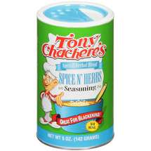 Tony Chachere's Special Herbal Blend Spice N' Herbs Seasoning